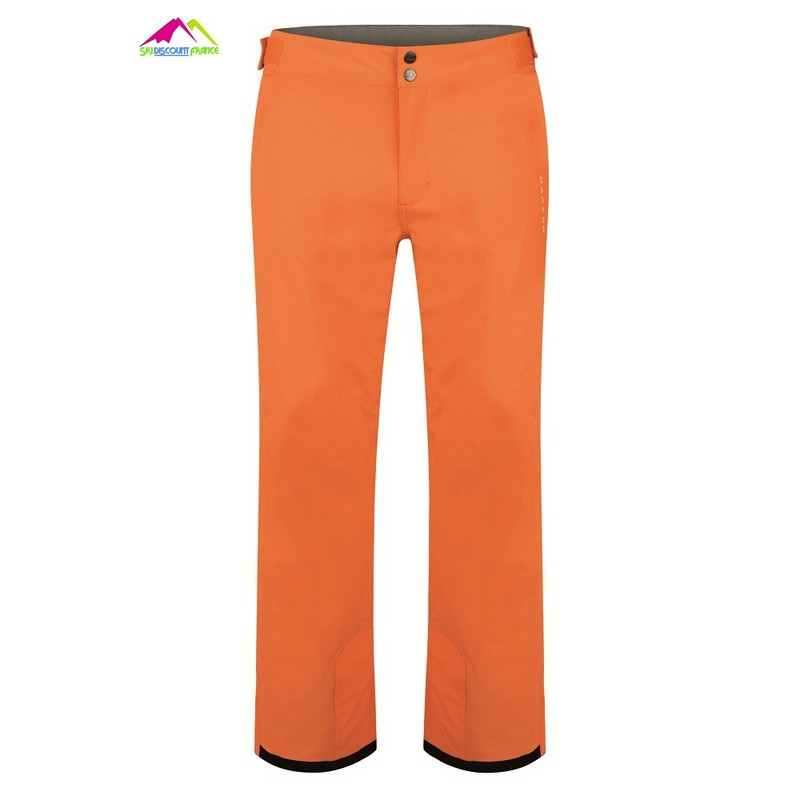 pantalon de ski homme orange dare 2b certify II vibrant orange