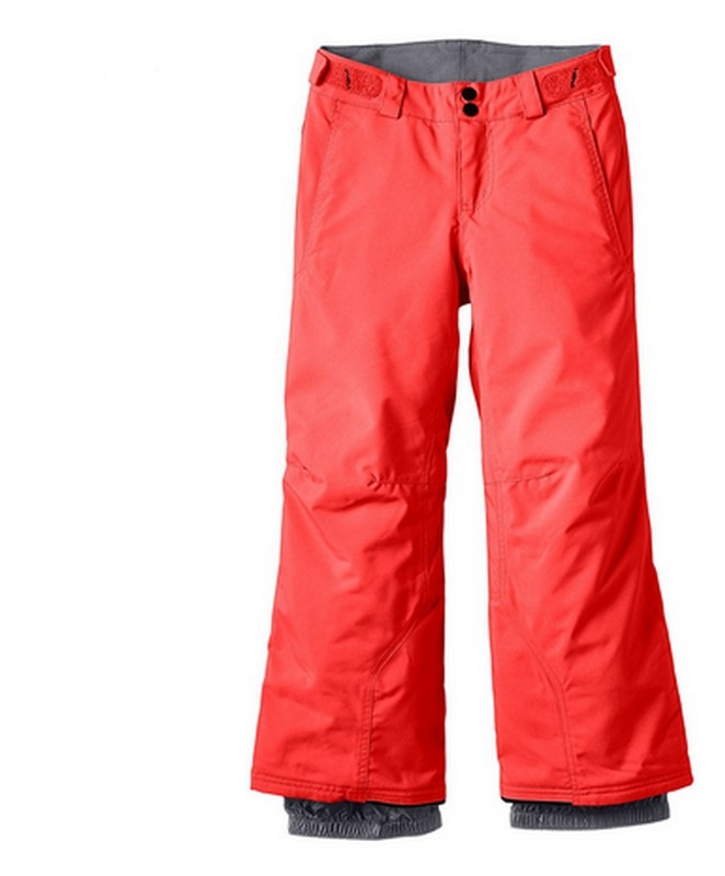 Pantalon de ski Junior chaud oneill neon flame