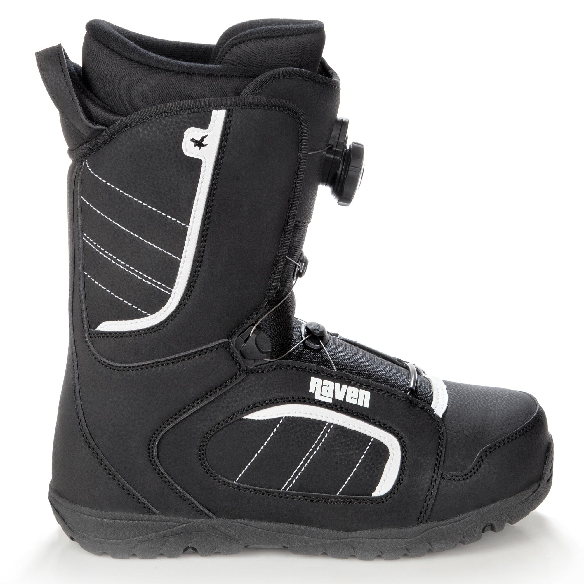 boots snowboard boa homme raven target atop