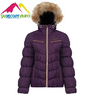 Veste de ski Neuve Dare 2B Refined II Shadow Purple Adulte Femme Pas chere