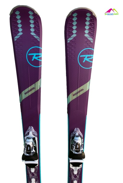 rossignol experience 74w 2019 pas cher purple