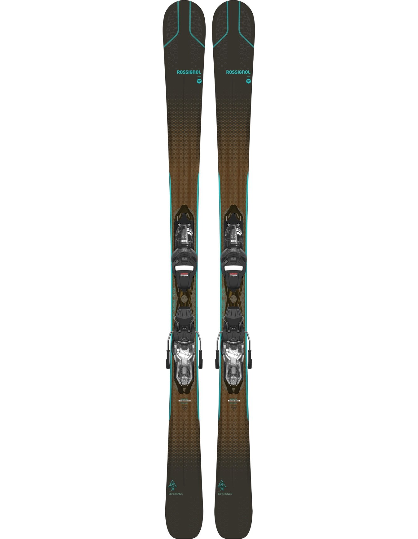 rossignol experience 74w 2021
