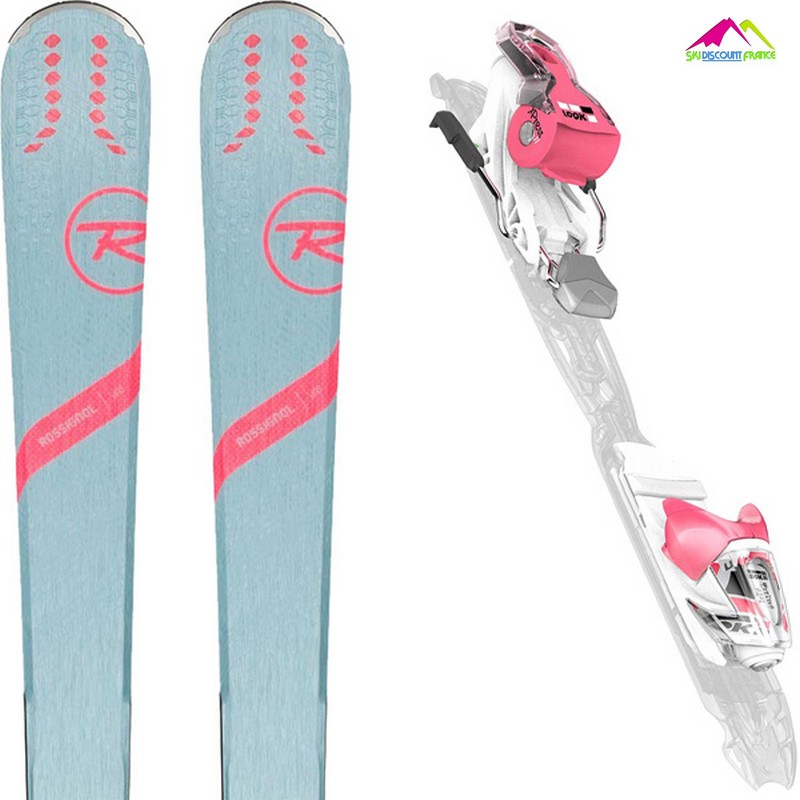 rossignol experience 80 ci w 2019