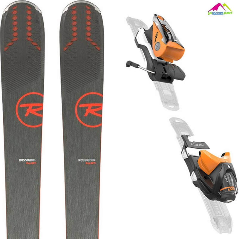 ski rossignol experience 88 2019 pas cher
