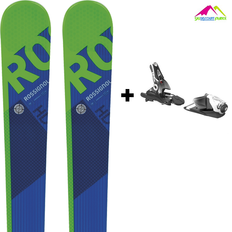 rossignol experience 100 2018 plus fix