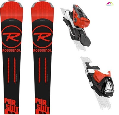rossignol pursuit 600 2019