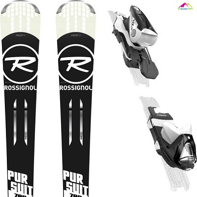 rossignol pursuit 700 2019