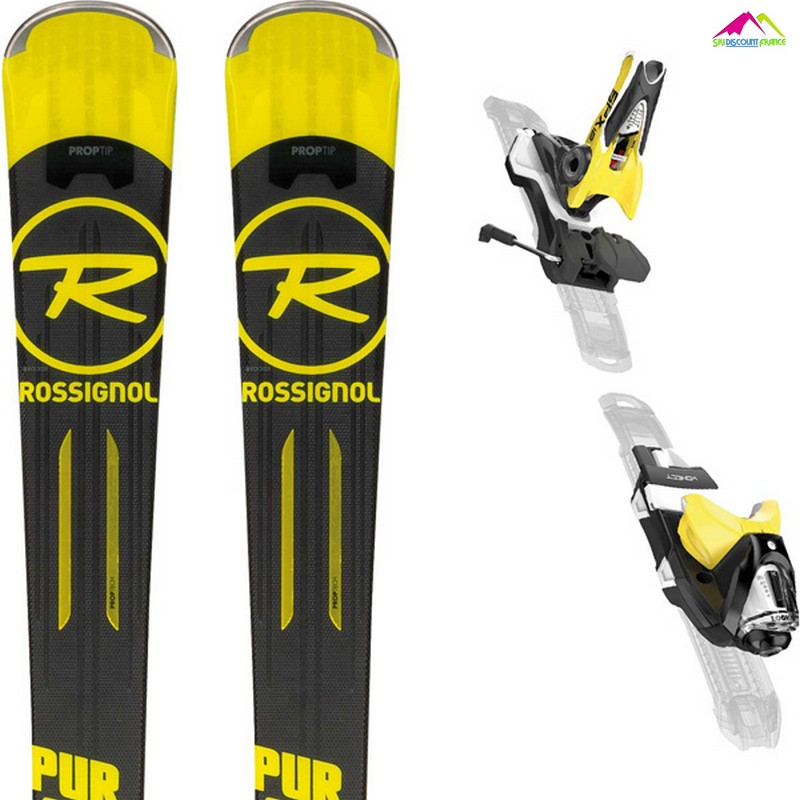 rossignol pursuit 800 ti 2019