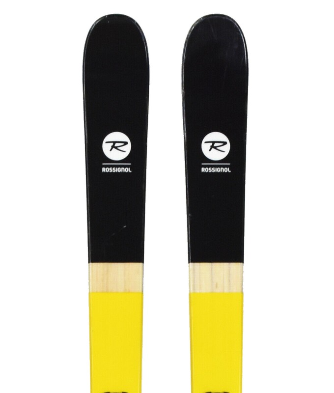 ski testr freestyle rossignol sprayer 2019