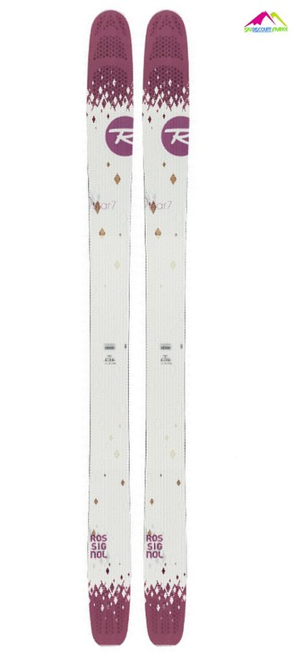 Pack Ski Neuf Rossignol Star 7 2016 Nu Taille 178cm