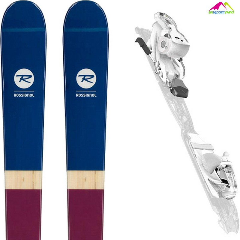 rossignol trixie 2019 pas cher