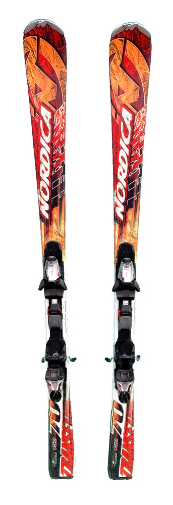 nordica transfire r70 orange occasion