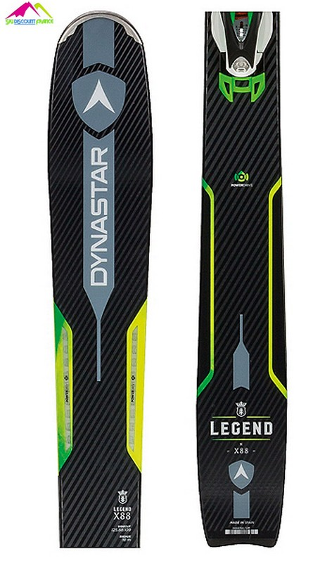 ski All Mountain 2019 Dynastar Legend X88 2019