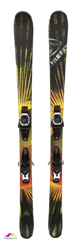 ski freestyle occasion firefly rental