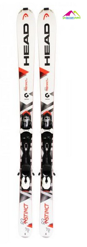 ski all mountain head instinct 83 2019