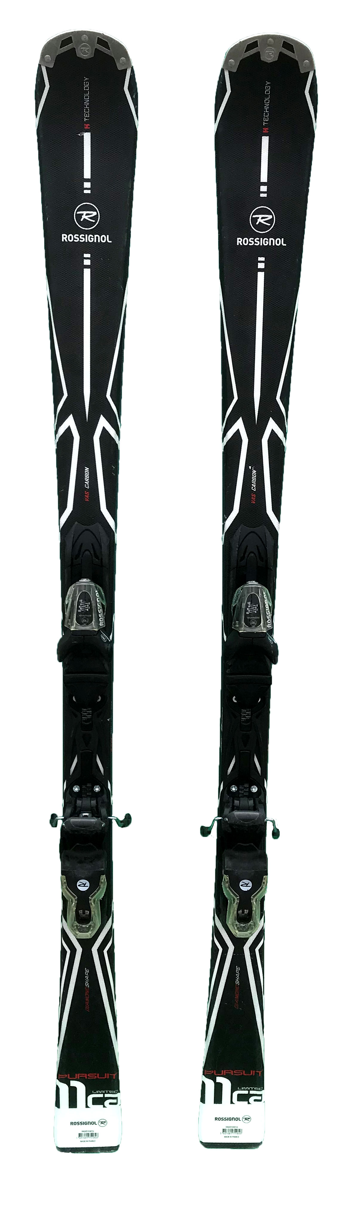 ski occasion rossignol pursuit 11ca