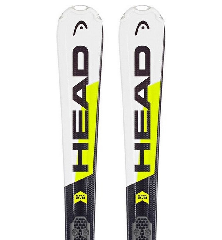 ski junior neuf head supershape 2019