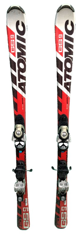 ski enfant occasion atomic gs9