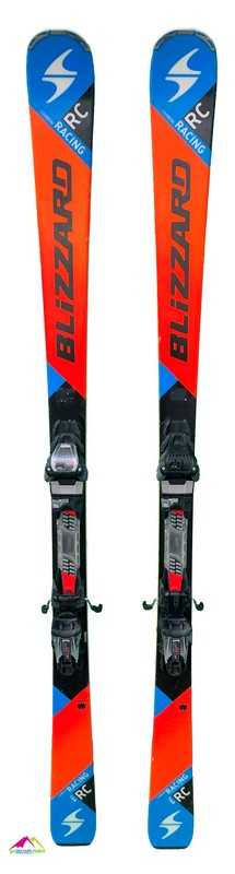 ski occasion blizzard rc racing carbon