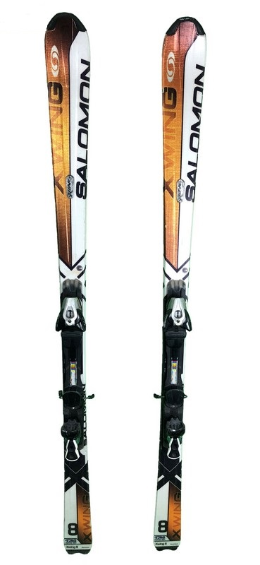 ski occasion salomon x wing 8
