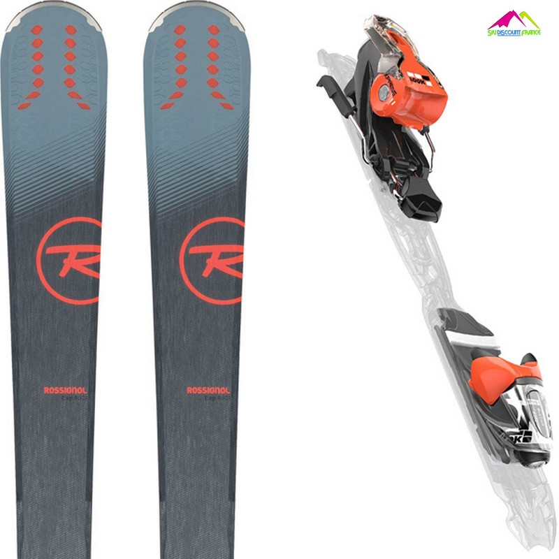 rossignol experience 80 ci 2019 pas cher