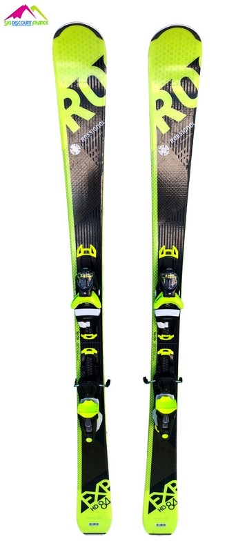 ski test rossignol experience 84 2018 pas cher