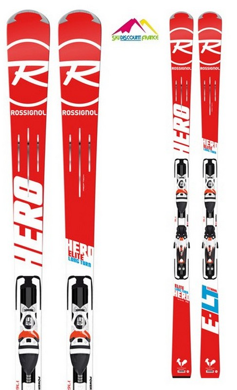 ski rossignol Hero Lt 2015-2016 test