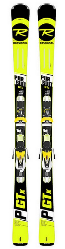 rossignol pursuit gtx 2019