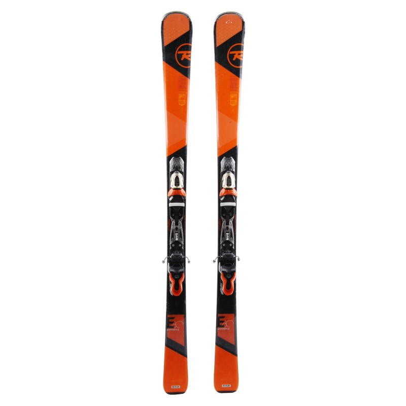 rossignol experience 80 occasion