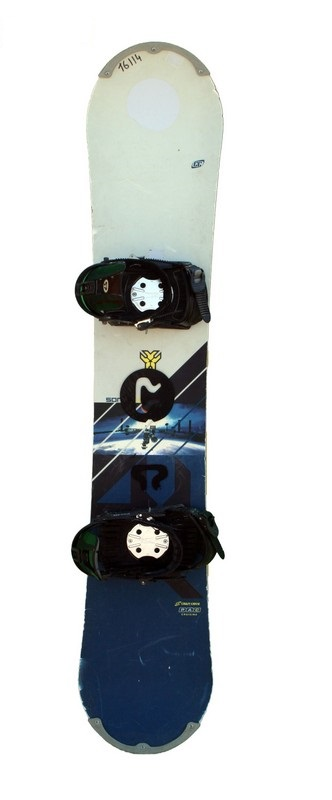snowboard occasion pas cher crazy creek sonic grey